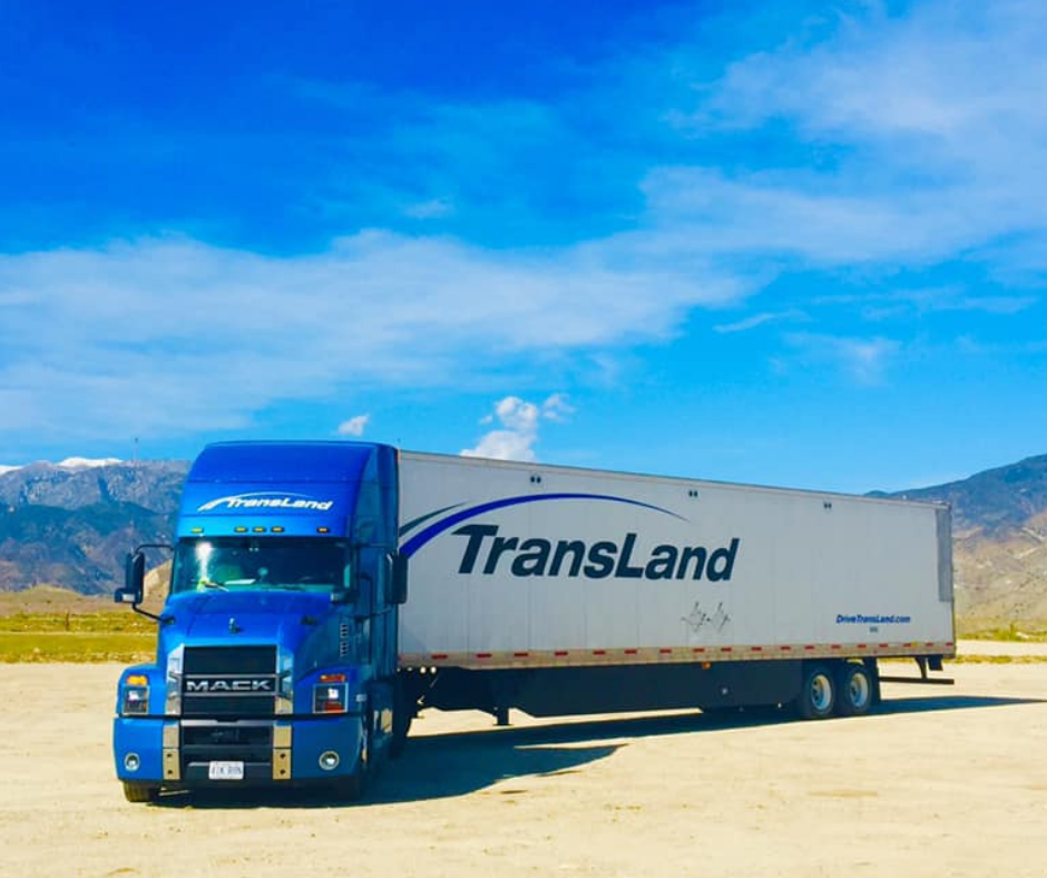 TransLand casual